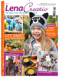Lena Creativ Spezial: DIY-Ideen zum Wohlfühlen