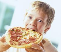 Kinderernährung: Funktionelle Lebensmittel unter der Lupe