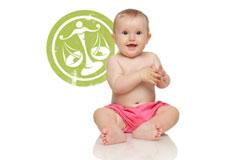 Geburtshoroskop Waage