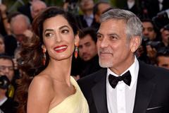 George und Amal Clooney werden Eltern