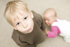 Geschwisterkind & Eifersucht - Was tun?
