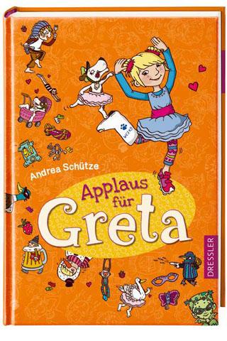 Buchtipps: Applaus für Greta