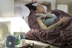 Grippe - Fraen rund um die Influenza
