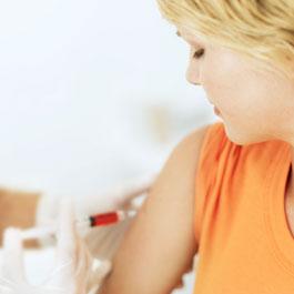 Impfungen in der Schwangeschaft