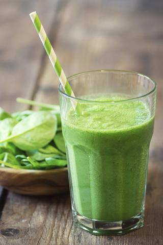 Grüne Smoothies Rezepte für Schwangere