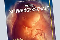 """Schwangerschaftsbuch-Tipp: """"Meine Schwangerschaft"""""""