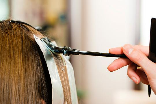 Darf Ich Mir In Der Schwangerschaft Die Haare Färben Bilder