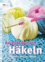 Häkelbuch Cover