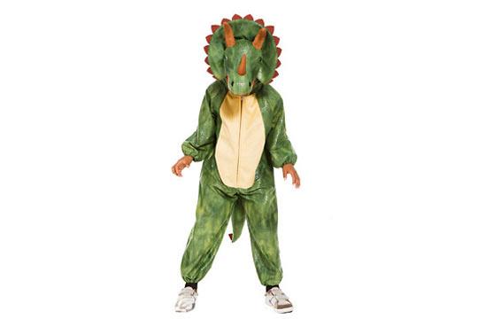 Monster-Kostüme zu Halloween - Bilder - Familie.de