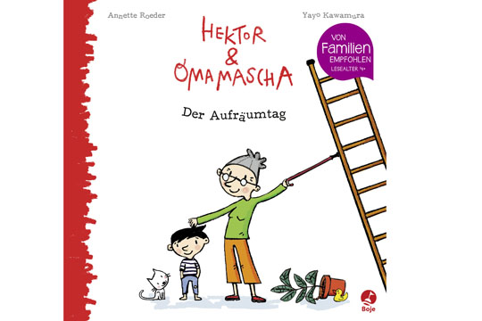 Hektor & Omamascha