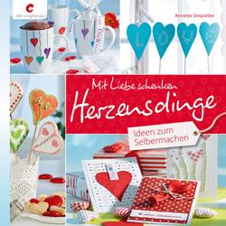 Herzensdinge - Cover