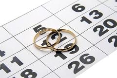 Der Hochzeitsplaner für ein traumhaftes Fest