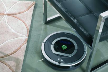 Roomba 780 von iRobot im Test