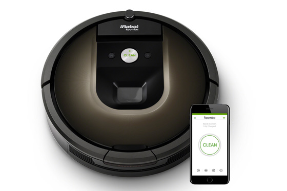 iRobor Roomba