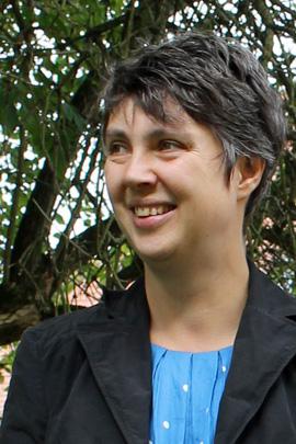#insidemom: Annett Zündorf