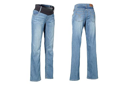 Jeans von Esprit Maternity