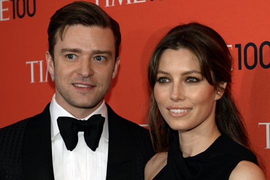 Jessical Biel und Justin Timberlake: Schwanger oder nicht?