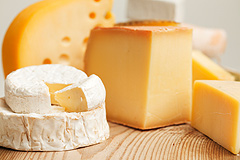 Kleiner Käse-Ratgeber