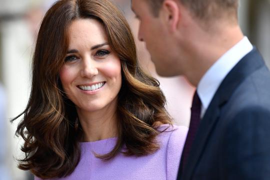 Erwarten Kate und William Baby Nr. 3?