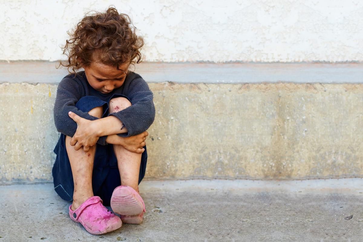 Kinderamut steigt