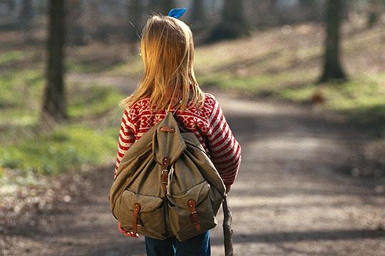 Urlaub ohne Eltern und ohne Heimweh