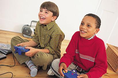 Kinder und Medien