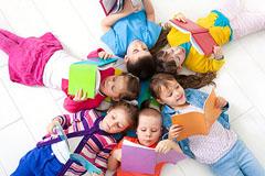 Kinderbücher - unsere Empfehlungen