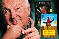 Die besten Kinderbücher von Otfried Preußler