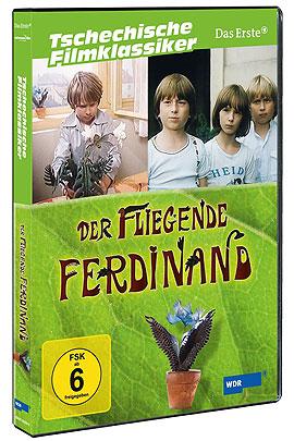 Kinderfilm-Klassiker: Der fliegende Ferdinand