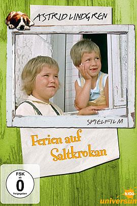 Kinderfilm-Klassiker: Ferien auf Saltkrokan