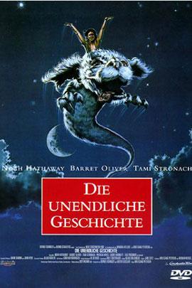 Kinderfilm-Klassiker: Die unendliche Geschichte