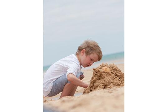Kinderfotos: Verschlusszeit