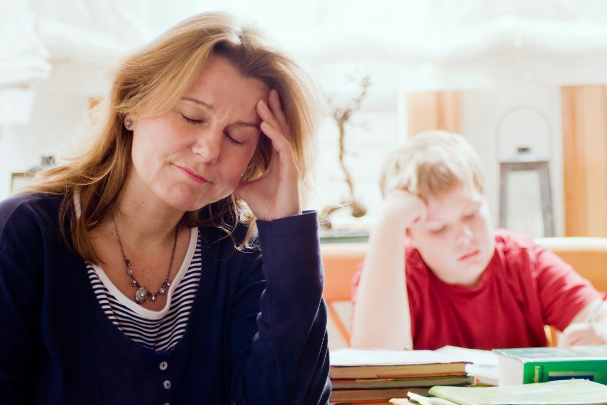 Eine neue Studie besagt, dass Kinder alt machen