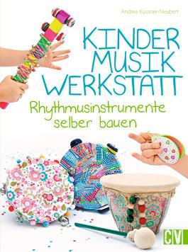 Kindermusikwerkstatt Buch