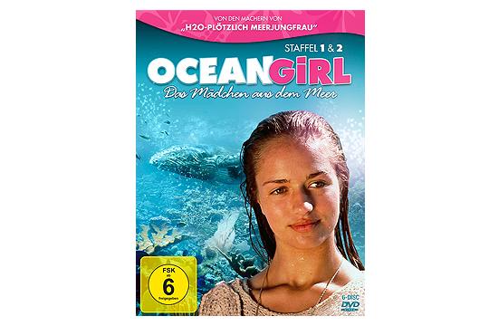 Kinderserien: Ocean Girl
