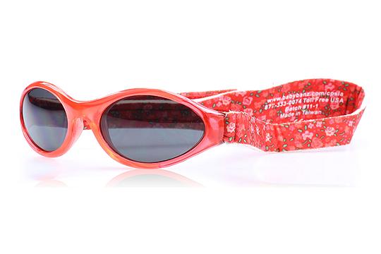 Kindersonnenbrille von Banz