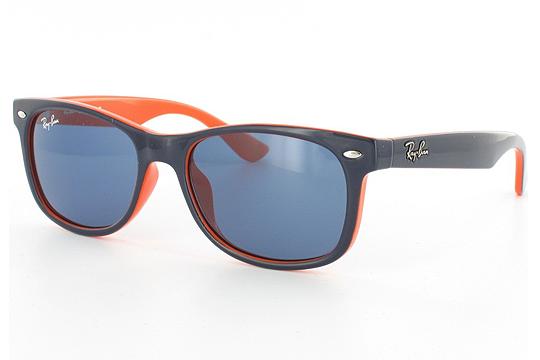 Kindersonnenbrille von Ray Ban