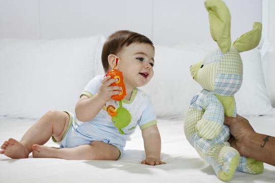 Kann ich mich auf die Altersangaben bei Spielzeug verlassen?
