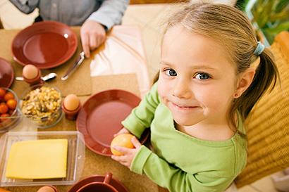 Wieviel Zucker ist ok für mein Kind?