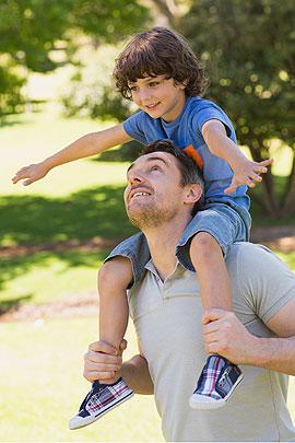 Kinderwunsch bei Männern