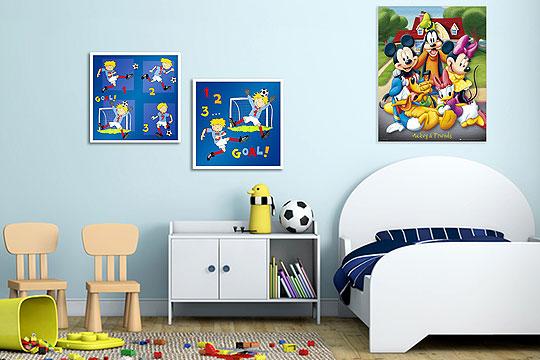 Kinderzimmer Gestalten Jungenzimmer