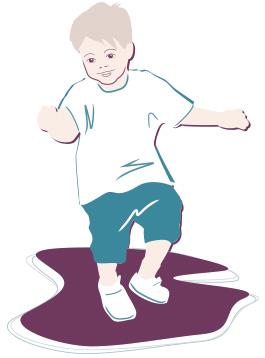 Kleinkind-Entwicklung: 30. Monat