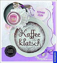 Kaffeeklatsch Buchcover - Kosmos Verlag