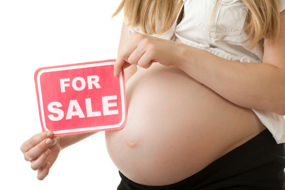 Leihmutterschaft