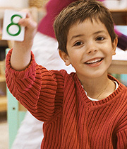 Kindern Lust auf Schule machen