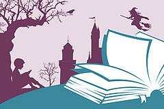 Märchen und Kindergeschichten zum Vorlesen