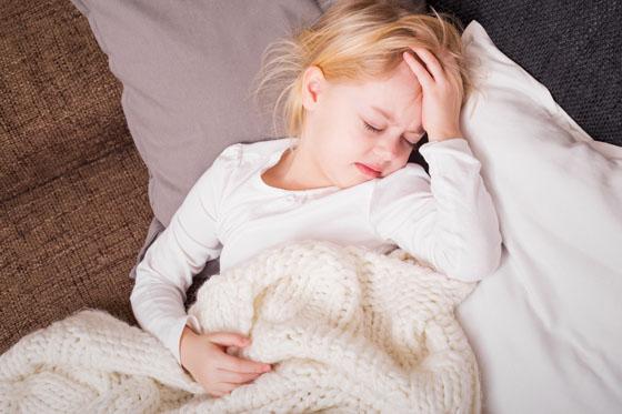 Norovirus Was Gegen Die Magen Darm Grippe Hilft Familiede