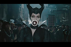 Trailer: Maleficent - Die dunkle Fee