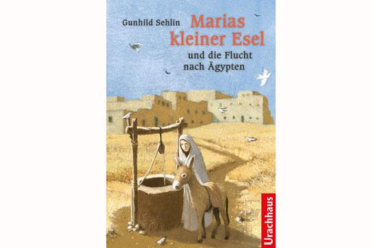 Buchempfehlung: Marias kleiner Esel