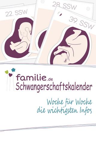 Alle Meilensteine der Schwangerschaft auch im Schwangerschaftskalender